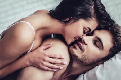 Can Hot Spiritual Sex Save Your Marriage?